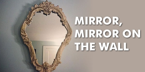 Mirror Mirror On The Wall mirror, mirror on the wall | carlton williams .::. carlton